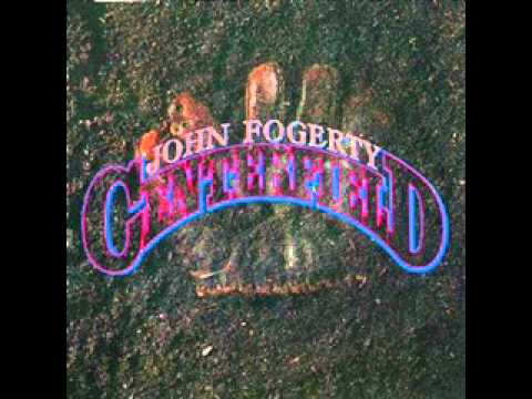 John Fogerty - I Can