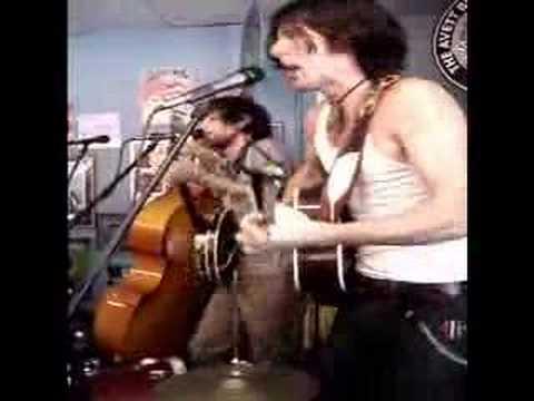 The Avett Brothers - I Killed Sallys Lover