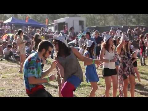 Red Deer Music & Arts Festival- We're Back- Oct 3, 2015