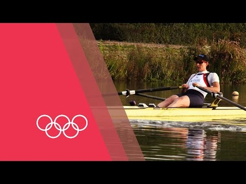 Katherine Grainger returns to rowing - Road to Rio 2016 | Athlete Profiles