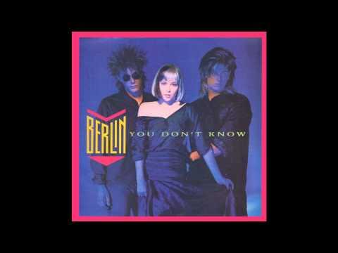 Berlin - You Don
