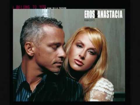 Anastacia - ? Anastacia & Eros Ramazzotti - I Belong to You ?