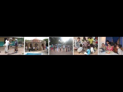 Peer2Peer (P2P) International - The Gambia Chapter (2016)
