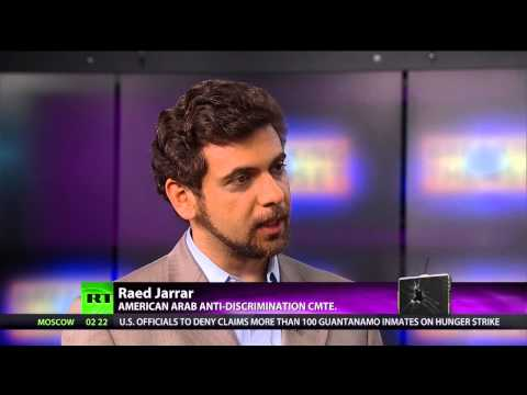 Iraq 10 Years: Lies & Turmoil | Interview with Raed Jarrar