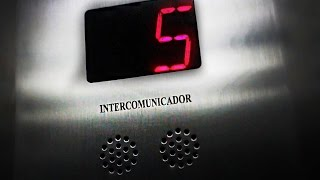 THE ELEVATOR TO ANOTHER WORLD RITUAL