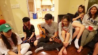 Lily's Top 10 Anime Betrayal | ASMR Janet x Poki | Lily Roast Fed | Coco Singing