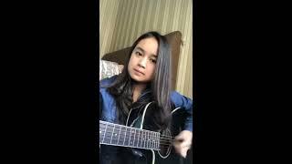 Chintya Gabriella - Starving (COVER)