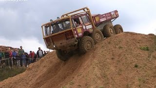 offroad Truck 8x8 - extreme truck