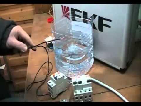 Тест дифавтомата АВДТ-63м