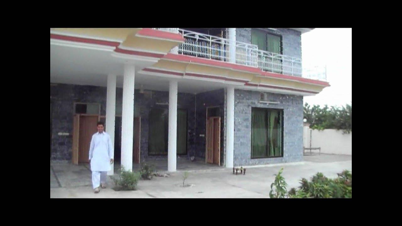 kothi ch nazir ahmad bhakkar   youtube