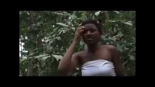 The Forest Girl Nigerian Movie [Part 4] -  Don Brymo, Princess Egu