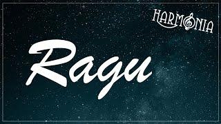 HARMONIA - RAGU (OFFICIAL LYRIC VIDEO)