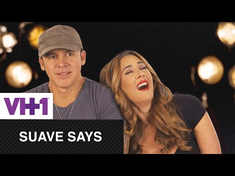 Suave Says | Gerardo Says Kathy Has An Annoying Voice | VH1