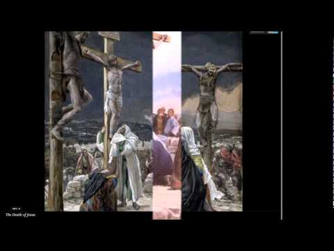 Jerome Hines-They Crucified My Lord