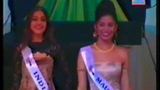 Miss India Worldwide 2000 Aarti Chabria