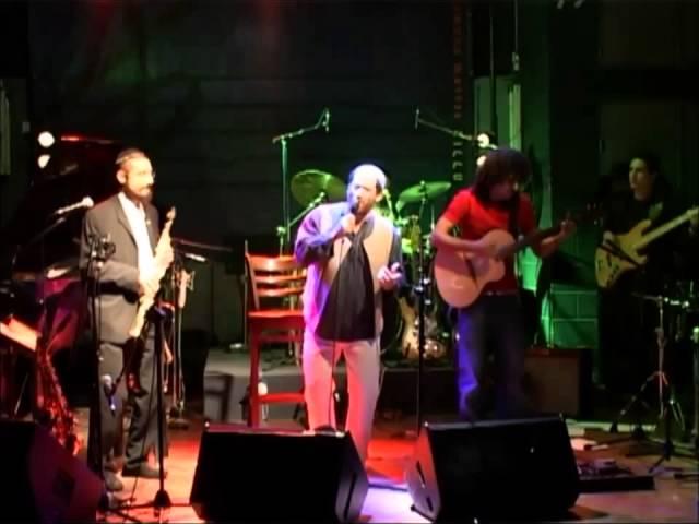 זמן הגאולה - אהרן רזאל בהופעה חיה - Aaron Razel Live  in  Jerusalem