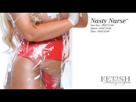 Lenceria femenina intima Fetish entra en www.Sex-ShopOnline.com