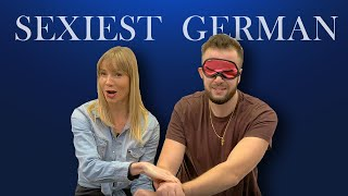 Sexiest German Accent/Dialect