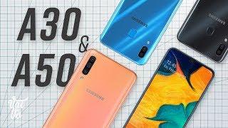 Samsung Galaxy A50 có thực sự đáng mua?