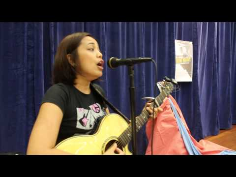 Donna Lewis - Every Time I See You Acoustic Cover