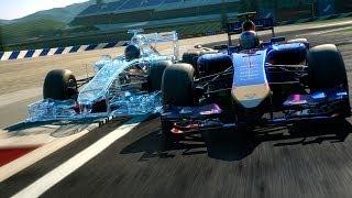 Vettel And Ricciardo Preview The Red Bull Ring