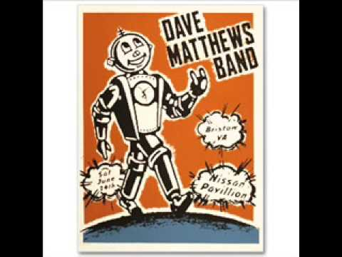 Dave Matthews Band - Leave Me Praying
