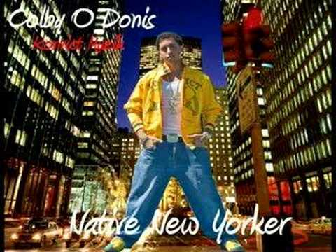 Colby O Donis Ft Akon - What You Got (new 2008) video