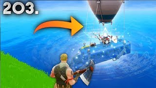 Fortnite Daily Best Moments Ep.203 (Fortnite Battle Royale Funny Moments)