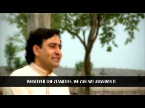 Musharaf Bangash New Song (Waziristan Bande da Weeno Baranona Kege).(Official Video)