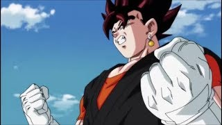 OFFICIAL Super Dragon Ball Heroes Anime Trailer!