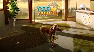 Dog Hotel - Android Gameplay HD