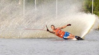 Awesome Pro Mens Slalom Final - IWWF Ski Worlds, Mexico 2015