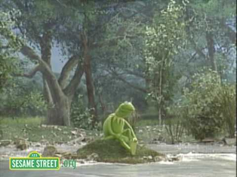 Sesame Street - On My Pond