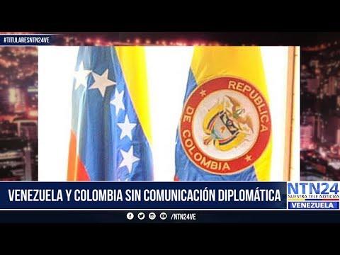 Titulares de las noticias más importantes en Venezuela este #12Nov