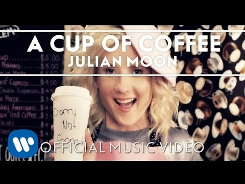 Julian Moon - A Cup Of Coffee