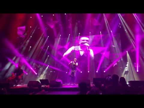 עומר אדם - בחורים טובים | לראשונה על הבמה באמפי לייב פארק ראשל״צ HD