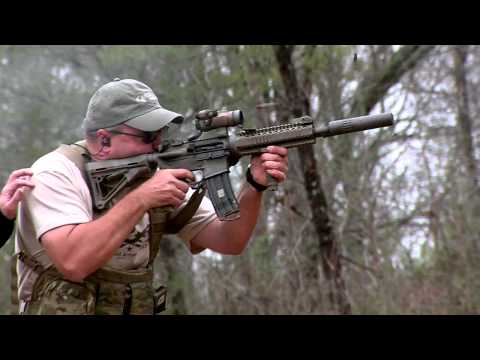 Magpul Tactical Carbine of The Tactical Carbine