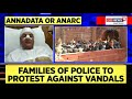 Delhi Police Official PC Yadav Allegedly Injured In R-Day Violence Speaks To News18 | CNN News18