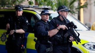 UK on high alert following Manchester bombing