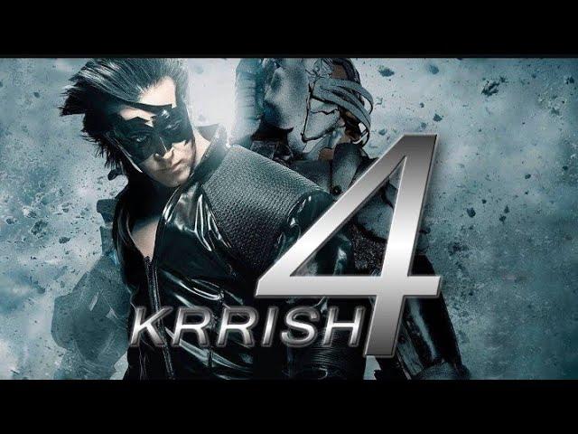 Krrish 4 Official Trailer HD 2019 | Hrithik Roshan 3gp, MP4, HD MP4, Full HD Video thumbnail