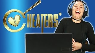 Irish People Watch Cheaters For The First Time