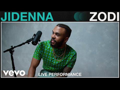"Jidenna - ""Zodi"" Live Performance | Vevo"