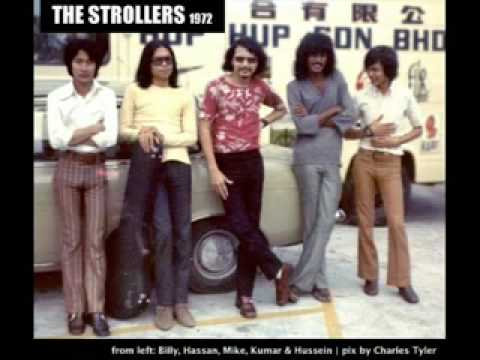 The Strollers - Silly Jokes