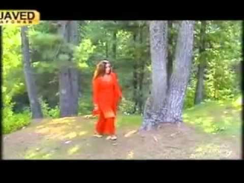 Pashto Song Kho Lag Rasha Kana - By Ghazala Javed  Dance By Nadia Gul video