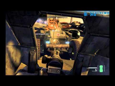 Homefront Dx11 - End Game - Part4/4