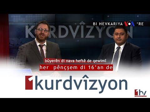 Kurdvîzyon Programı 29/6/2017