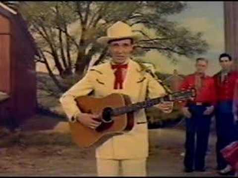 Ernest Tubb-There' s a liitle bit of everything in texas Music Videos