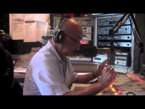 Armenian Radio NJ Interviews- Chris Bohjalian