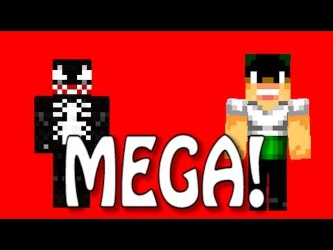 Mega Aventura Minecraft ft. VenomExtreme