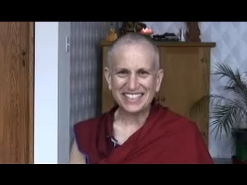 05-12-08 41 Prayers to Cultivate Bodhicitta - Introduction - BBCorner